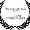 Winner of the Lumen Prize Student Award!